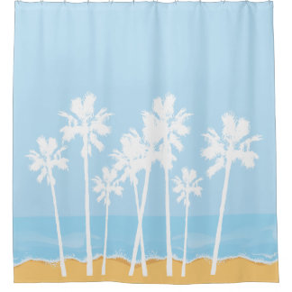 Scenic Shower Curtains Zazzle