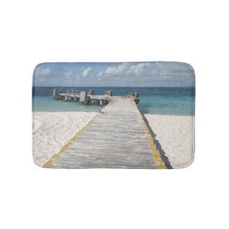 Beach Theme Bath Mats Amp Rugs Zazzle