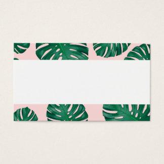 Tropical Beach Wedding Escort Cards Place Cards