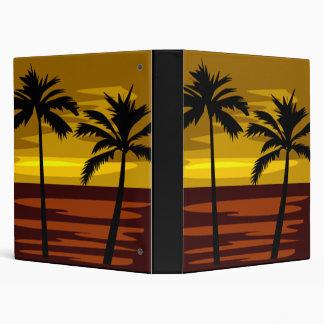 Tropical binder