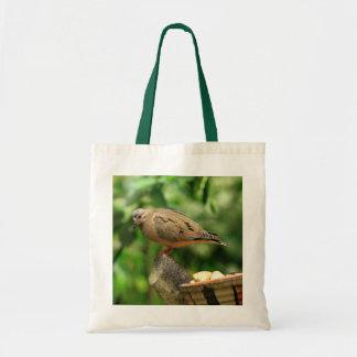 Tropical Bird Bag