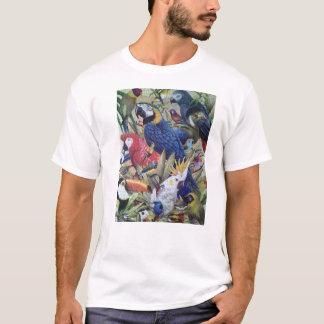 Tropical birds T-Shirt