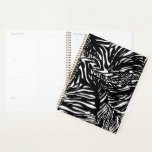 "Tropical Black Planner<br><div class=""desc"">Perfect for planner addicts. @newluxx</div>"