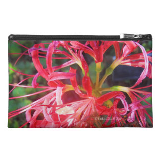 Tropical Bliss Travel Accessory Bag