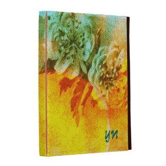 Tropical Borders iPad Folio Case