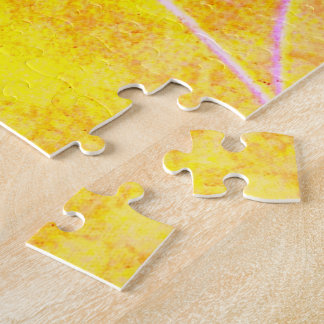 Tropical Borders Jigsaw Puzzles