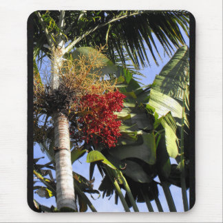 Tropical Breeze Mouse Pad