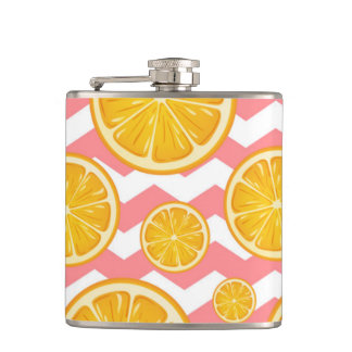 Tropical canteen flask