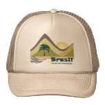 Tropical cap Happiness Hat