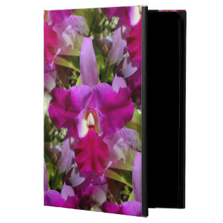 Tropical Cattleya Orchid Flower Powis iPad Air 2 Case
