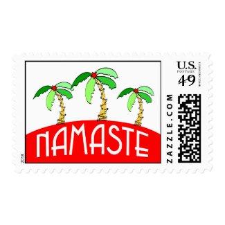 namaste Stamps