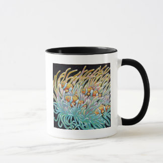 TROPICAL CLOWN FISH MUG