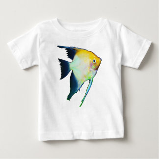 Tropical Colorful fish! Baby T-Shirt