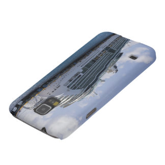 Tropical Cruise Ship Galaxy S5 Covers