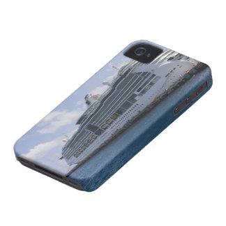 Tropical Cruise Ship Case-Mate iPhone 4 Case