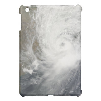 Tropical Cyclone Aila Cover For The iPad Mini