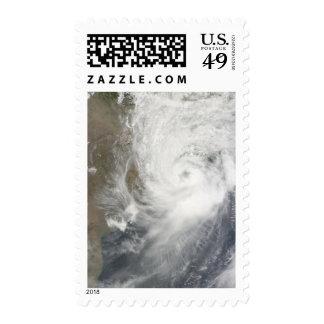 Tropical Cyclone Aila Stamp