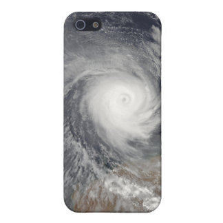 Tropical Cyclone Billy off Australia Case For iPhone SE/5/5s
