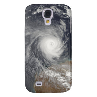 Tropical Cyclone Billy off Australia Samsung S4 Case