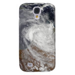 Tropical Cyclone Billy over Australia Galaxy S4 Covers