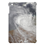 Tropical Cyclone Billy over Australia Case For The iPad Mini