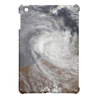 Tropical Cyclone Billy over Australia iPad Mini Cover