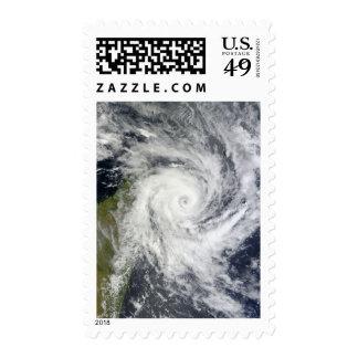 Tropical Cyclone Bingiza Postage Stamp