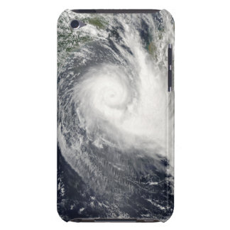 Tropical cyclone Boloetse Barely There iPod Cover