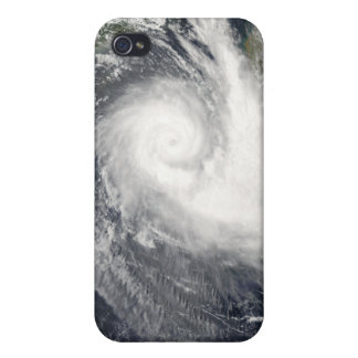 Tropical cyclone Boloetse Case For iPhone 4