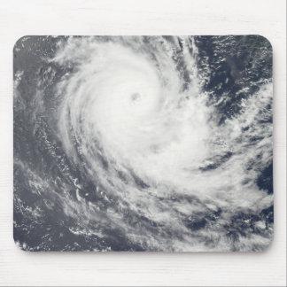 Tropical Cyclone Carina Mouse Pad