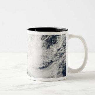Tropical Cyclone Carina Mugs