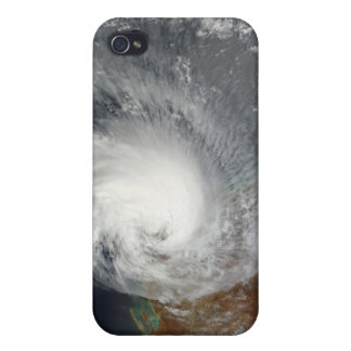 Tropical Cyclone Carlos iPhone 4 Covers