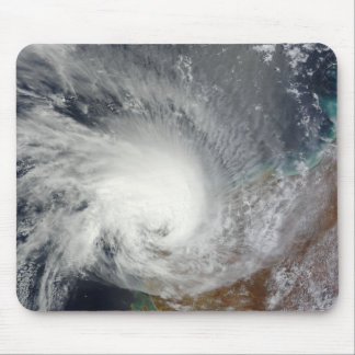 Tropical Cyclone Carlos Mouse Pad