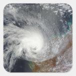Tropical Cyclone Carlos Square Sticker