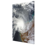 Tropical Cyclone Carlos Stretched Canvas Prints