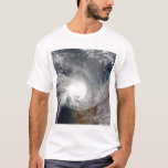 Tropical Cyclone Carlos T-Shirt