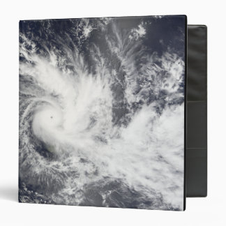 Tropical Cyclone Daman Binder