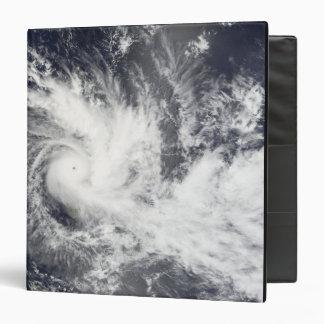Tropical Cyclone Daman Binders