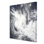 Tropical Cyclone Daman Canvas Print
