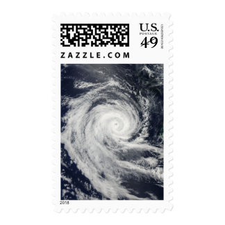 Tropical Cyclone Dianne Postage Stamps