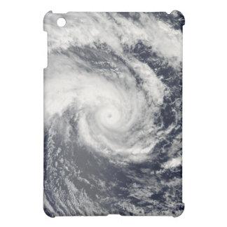 Tropical Cyclone Edzani in the South Indian Oce iPad Mini Cover