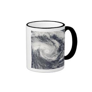 Tropical Cyclone Edzani in the South Indian Oce Coffee Mugs