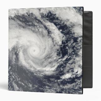 Tropical Cyclone Edzani in the South Indian Oce Vinyl Binders