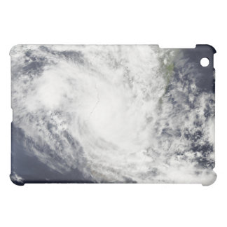 Tropical Cyclone Fami hovers over Madagascar iPad Mini Cases