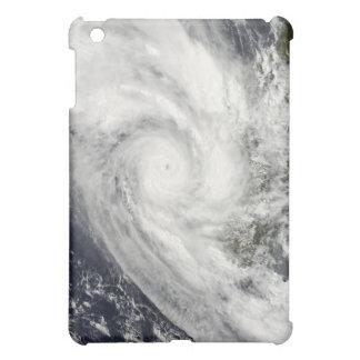 Tropical Cyclone Fanele over Madagascar Cover For The iPad Mini