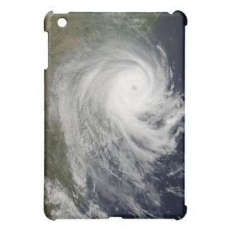 Tropical Cyclone Favio over Mozambique iPad Mini Covers