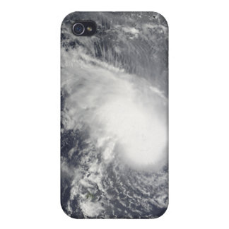 Tropical Cyclone Gael approaching Madagascar iPhone 4/4S Cover