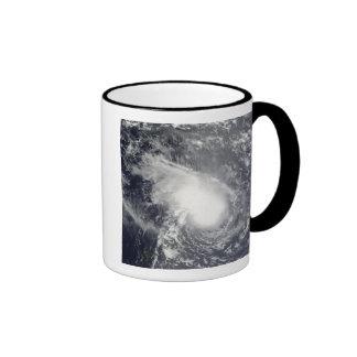 Tropical Cyclone Gael approaching Madagascar Coffee Mug