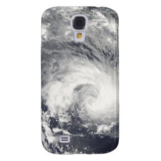 Tropical Cyclone Gael Galaxy S4 Cover
