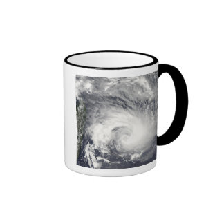Tropical Cyclone Gael Coffee Mugs